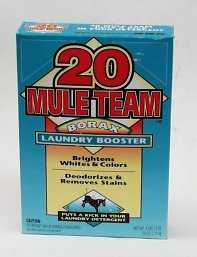 20 Mule Teem Borax Package