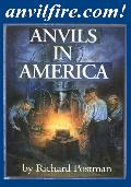 Anvils in America - THE anvil book.