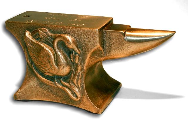 The John Catchings Miniature Anvil Collection Anvilfire