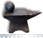 Antique Fisher Anvil