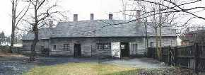anderson blacksmith shop