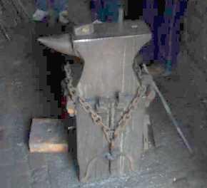 repro anvil