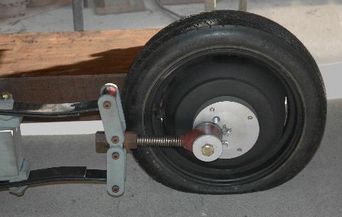 Tire Hammer Plans